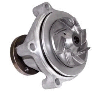 Ford Mustang 4.6 High Performance Water Pump STE50046L (1996 – Mid 2001 Mustangs)