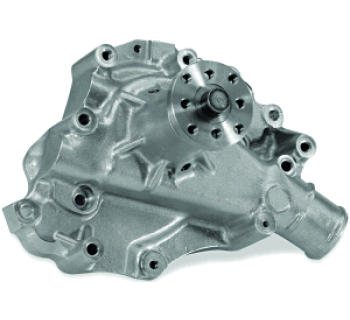 Ford 221-351W and SVO Small Block Stage 4 - 46114
