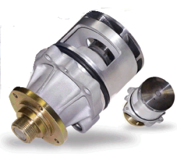 BMW High Performance Water Pump STE30330